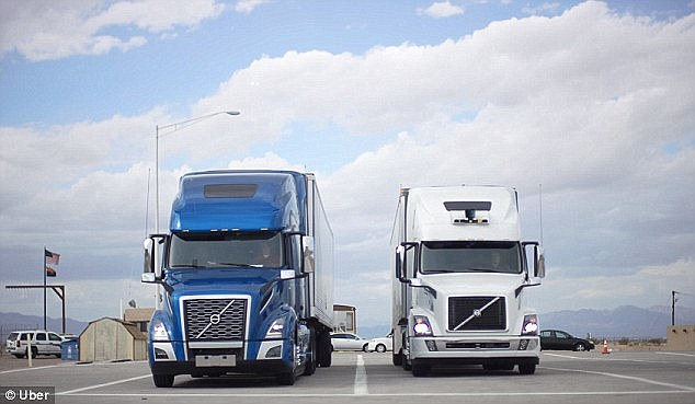 Uber's self-driving trucks unit is closing up shop not long after it seemed the division was just getting underway.Instead, Uber will be refocusing its efforts on developing self-driving cars