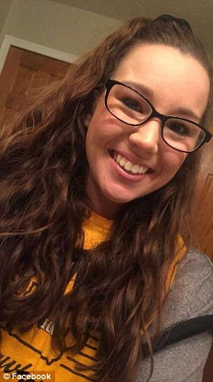 Authorities are still trying to determine what happened to 20-year-old Mollie Tibbetts