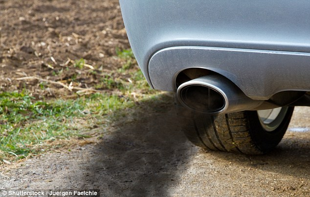 Millions of people are at risk of developing heart problems caused by diesel cars