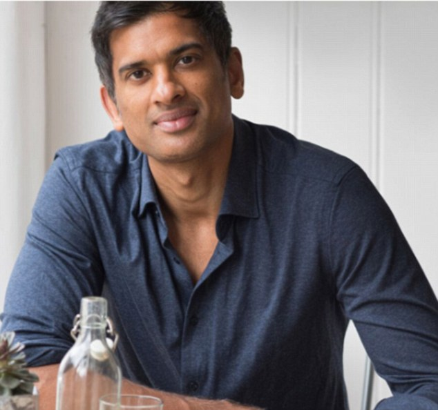Expert:Dr Rangan Chatterjee has specialised in gut health for almost a decade