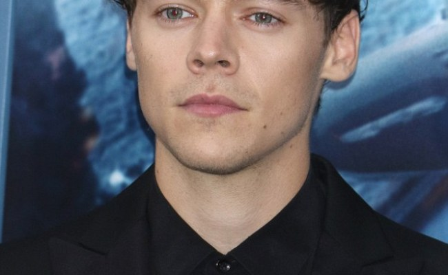 Harry Styles Lived In An Attic For A Year Ahead Of Cbs