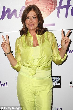 Young was set to play the ex-wife of the main character but was replaced by Kelly LeBrock