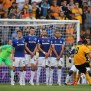Ruben Neves Shows Star Quality As He Drags Wolves To Draw