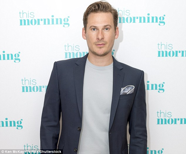 Strictly Come Dancing has ended up withLee Ryan the former boyband and Celebrity Big Brother hunk