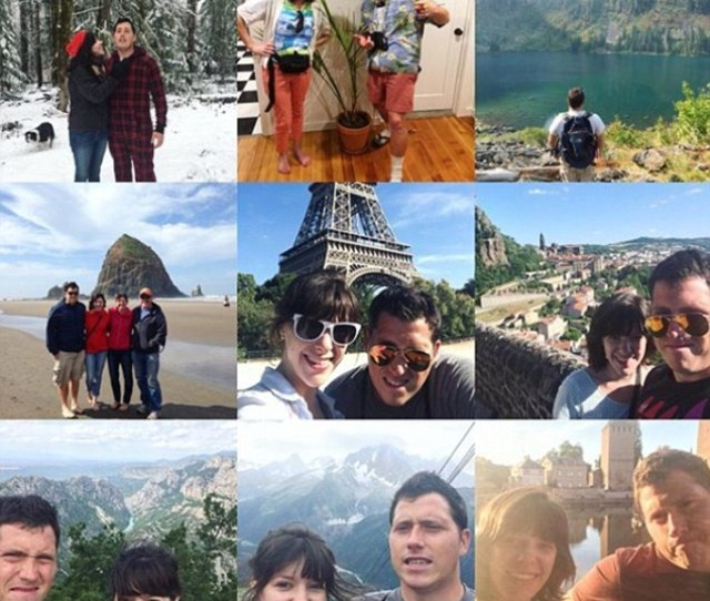 The Wife Of Richard Russell The Man Who Reportedly Hijacked An Airplane In Seattle On