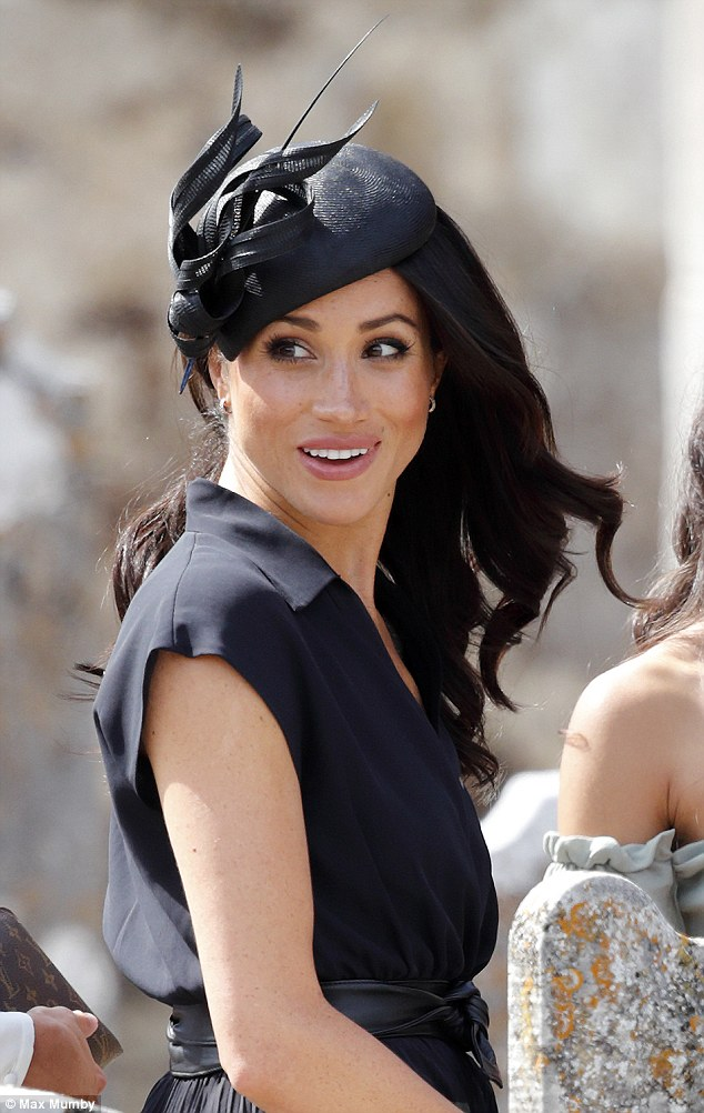 Mr Markle said:¿I wrote, ¿I didn¿t fake the heart attack. I really wanted to be with you. Love, Daddy.¿ ¿