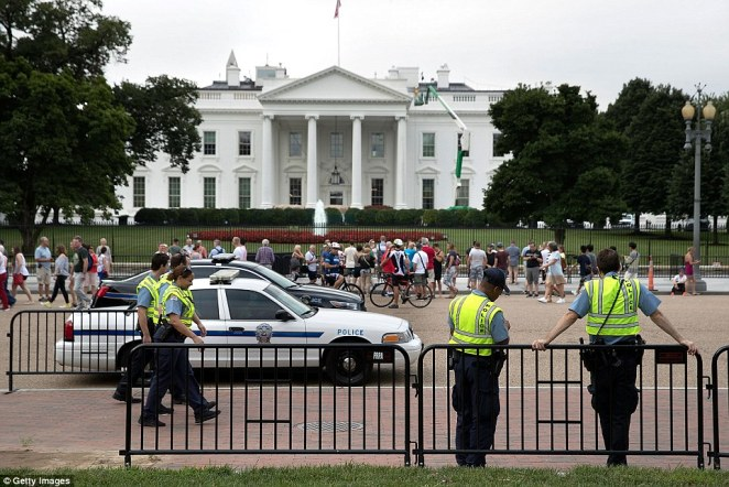 Washington's Metro closed its Vienna station north gates to the public Sunday afternoon. Fairfax police said they were only opening the gates for Unite The Rite 2 protesters, according to local reports