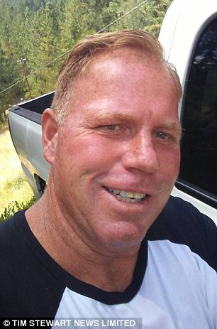 Thomas Markle Jr (pictured) has also criticised the new Duchess
