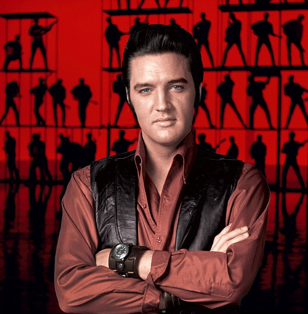 NBC offered Steve Binder the role of producing a Christmas special starring Elvis Presley (pictured) in 1968. An extended version of the special airs in cinemas nationwide onThursday, 16th August in memory of the 41st anniversary of the singer's death