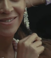 Beyonce's daughter Blue Ivy and twins Sir and Rumi join in ...