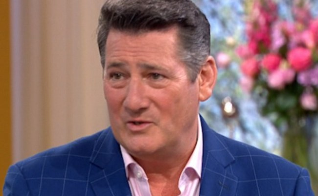 Tony Hadley Reveals Relationship With Spandau Ballet