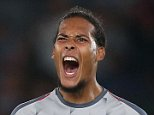 Virgil van Dijk backed to join Liverpool greats by Jamie Carragher