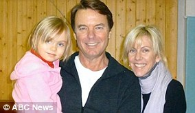 In my defense: John Edwards said that payments to Rielle Hunter, the mother of their secret daughter Quinn, were evidence of his sin, not campaign crime