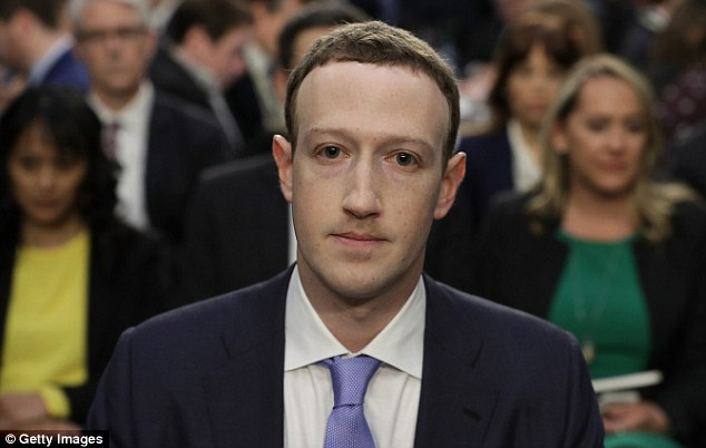 During his own testimony before Congress, Mark Zuckerberg faced repeated questions about censorship of conservative voices, which he denied