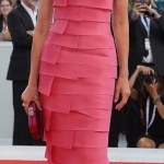 Naomi Watts' Style at the 75th Venice Film Festival