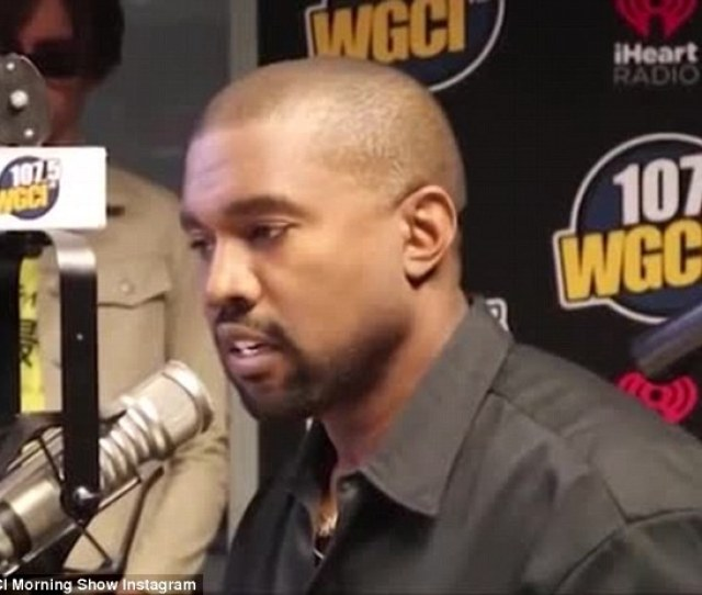Eye Opening Kanye West Released His New Single Xtcy On Wednesday As He