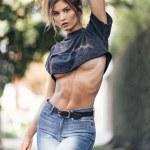 Shauna Sexton brings the heat on Instagram