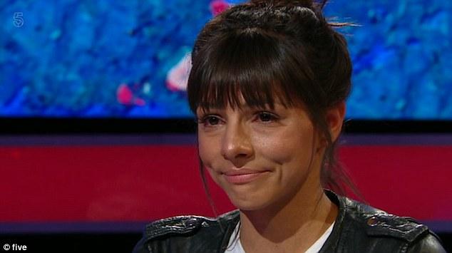 Karrierehemmnisse: Roxanne Pallette 'setzt auf 100k von Schauspielrollen, da die Kontroverse um ihre' Punch'-Reihe weitergeht '