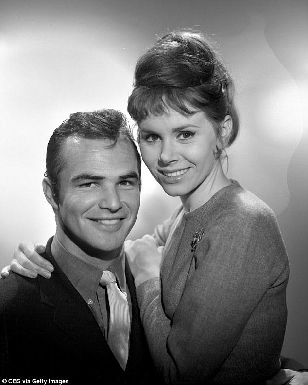 Il a également été marié à Judy Carne, sa première femme, pendant trois ans dans les années 1960.