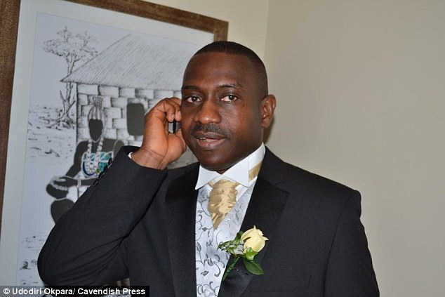 MarriedOkpara denies sexually motivated misconduct. The hearing in Manchester continues