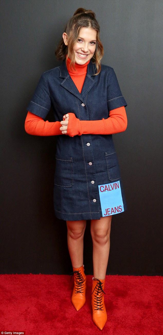 Calvin Klein Jeans москва 2
