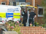 An 83-year-old woman has been arrested on suspicion of murder and an 85-year-old man, named locally as Alan Grayson, has died from a stab wound in Sheffield