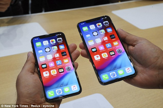If US consumers think they're paying a lot for the nearly $1,500 iPhone Xs Max with 512gb, they'd better think again. Buyers in Italy will have to shell out a stunning $1,971 for the device