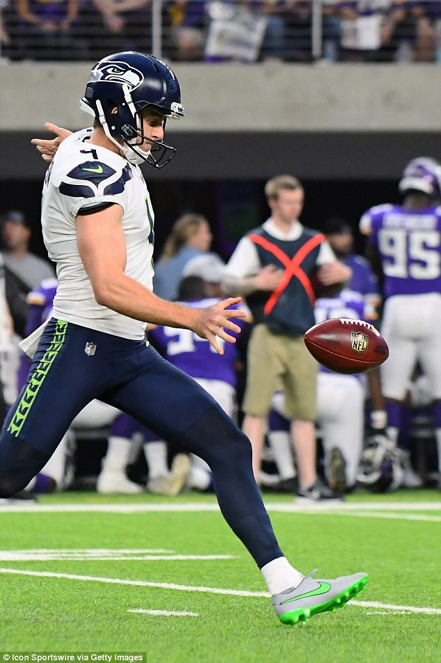 The Story Behind The Rise Of Seattle Seahawks Sensation
