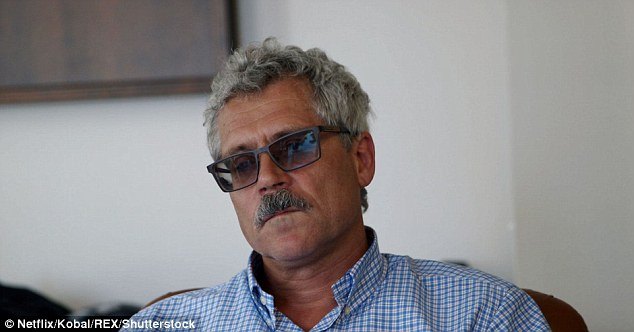 Former Moscow lab director Grigory Rodchenkov exposed much of the Russian scheme