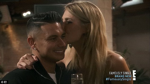 """The rules had to be followed and when they were not, you were punished """": the incompatible couple clearly did not succeed by reaffirming their love story a second time earlier dated 2016-2017 after meeting on the set of E! Famously Single series"""