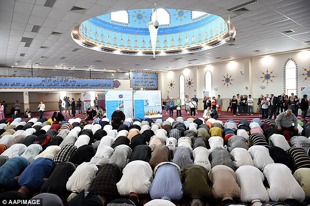 The face of religion in Australia is steadily changing, with the number of people turning to Sikhism, Hinduism and Islam rising