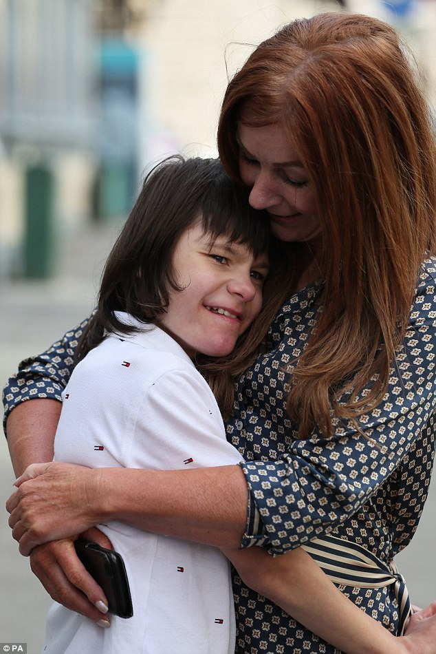 The case of Billy Caldwell culminated in the Home Office agreeing to release medicinal cannabisit confiscated from the mother of the 12-year-old boy with epilepsy at Heathrow