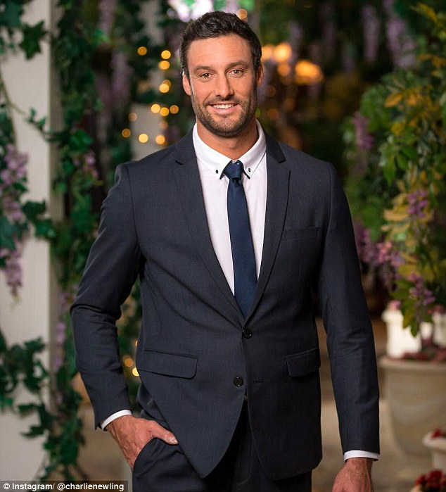 The Bachelorette Spoiler All The Proof That Charlie