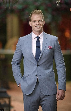 The Bachelorette's Charlie Newling Gets Branded As This