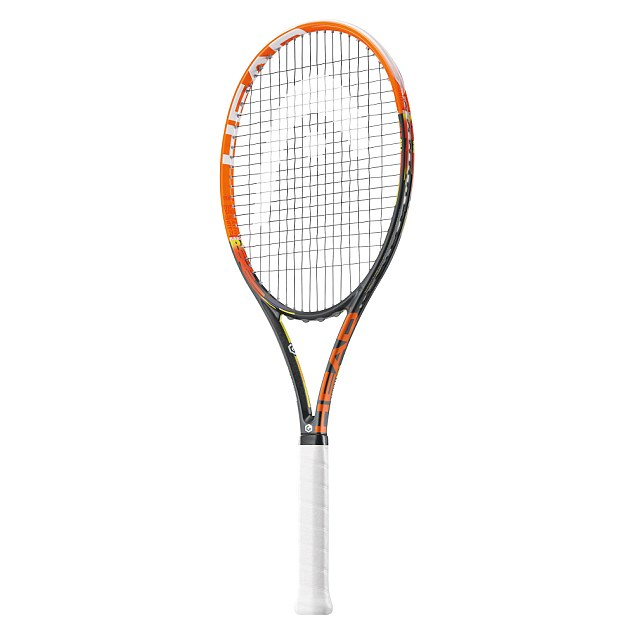 The sports company Head has developed a tennis racket with improved graphene
