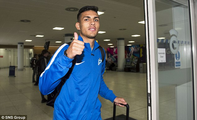Leandro Paredes will travel to Argentina in time for the grand finale of the Copa Libertadores