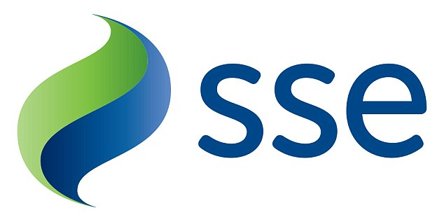Shareholders in energy firm SSE would have seen a £1,000 investment shrivel in value to £956