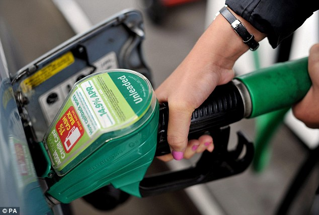 Asda has cut fuel prices 5 times since October 26, collectively trimming11p per litre off petrol and 7p off diesel