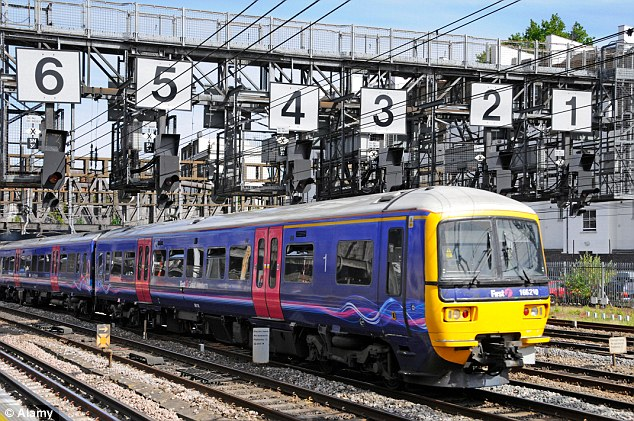 Premier League chiefs are keen to ease the burden on football fans who travel by train