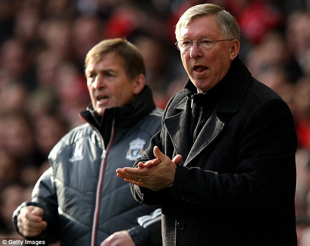 United's interim boss insists he knows what it meant to Fergie to beat Liverpool