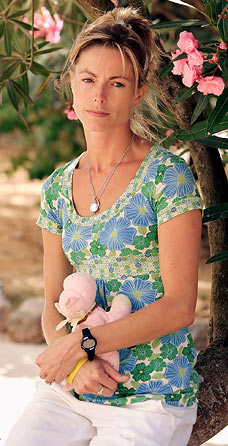 Kate McCann Im being persecuted because of my looks
