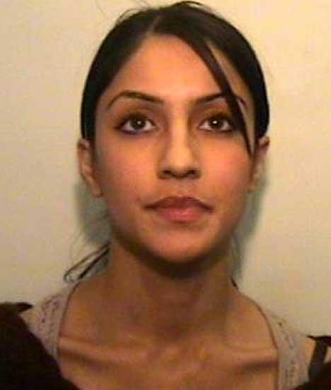 Harmohinder Sanghera
