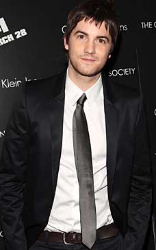 Jim Sturgess Is An Actor Who's More Than Just The Sum Of