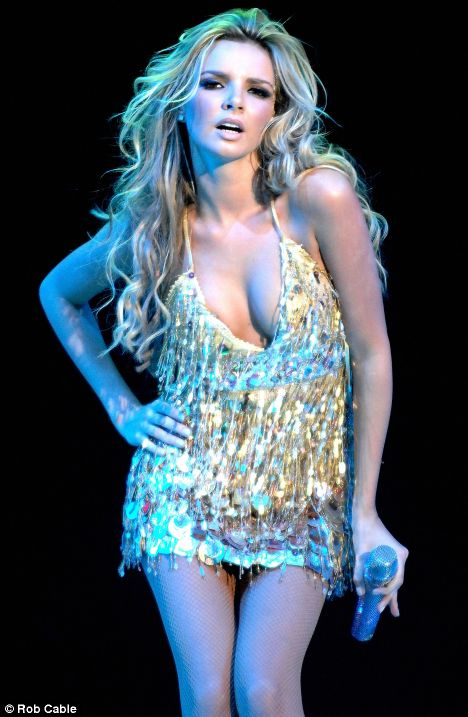 Girls Aloud live at the O2 reviewed Smoke and mirrors