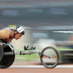 Wheelchair Olympics Embody Chair Review Charter Oak Church