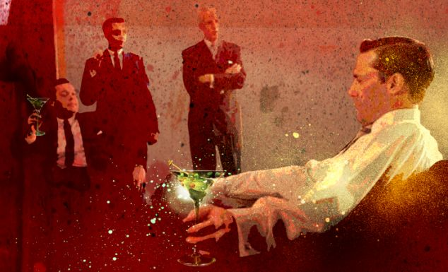 Shaken but not stirred: How to make the best dry Martinis