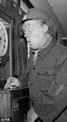 Why Charlie Drake left just 5000 of the 5m he blew on women horses and fast cars  Daily