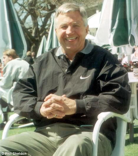John Bredenkamp