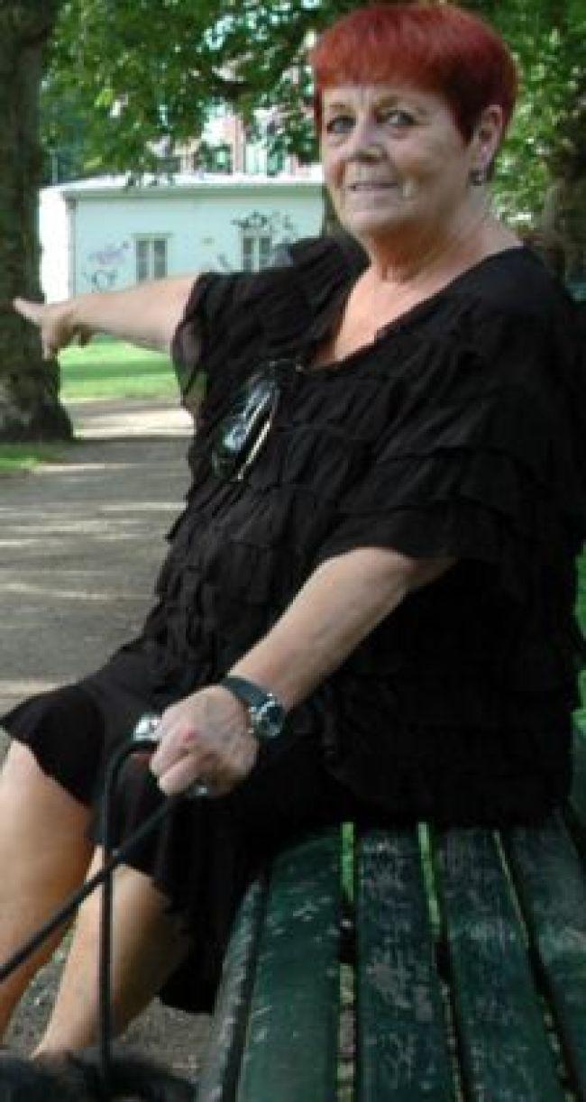 Hannie Wiechmann