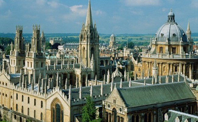 Oxford University We Can T Take Many More Working Class